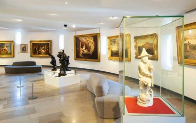 Update on The Fylde Gallery, Booths & the New Management Team of the Art Collection