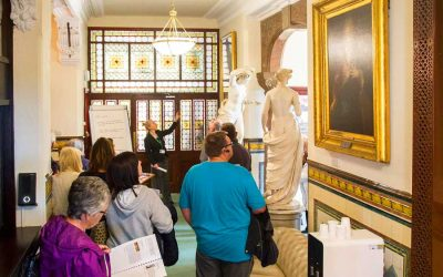 Heritage Open Day 2017 – St Annes Town Hall