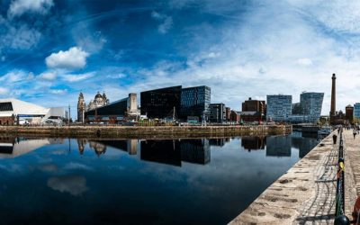 Day Trip to Liverpool Waterfront & Sudley Castle – 19 September 2019