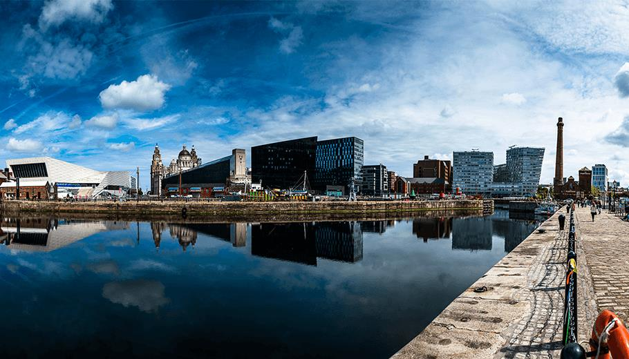 Day Trip to Liverpool Waterfront & Sudley House – 19 September 2019