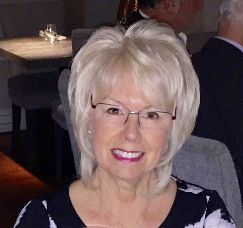 Committee member, Barbara Weston