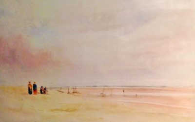 FEATURED ARTIST: John Linnell (1792-1882)