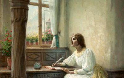 Featured Artist: Arthur Cramer James Wasse (1854-1930)